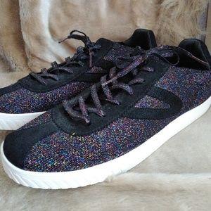 NWOT Tretorn Camden Women's Sneakers 12